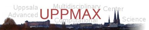 UPPMAX