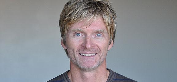 Erik Elmroth at umeå University