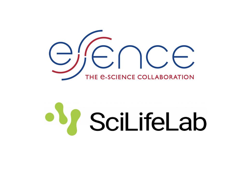 eSSENCE and SciLifeLab graduate school in data-intensive science
