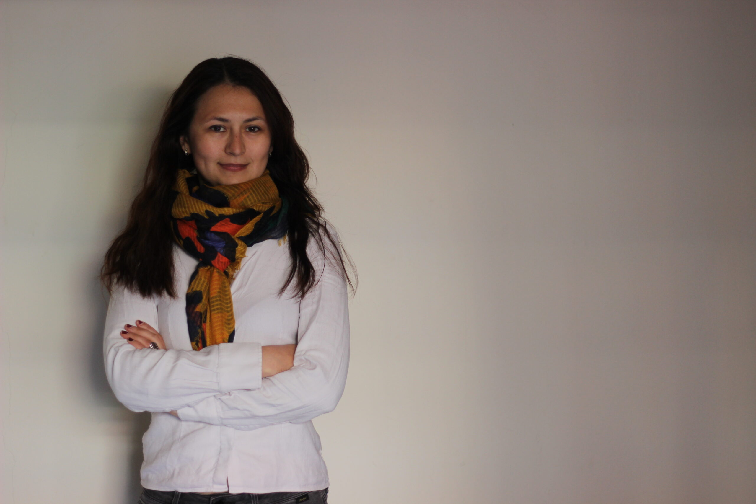 """Öznur Karakas new postdoc in the project """"The Future is Now: Gender Mainstreaming as eSSENCE"""""""